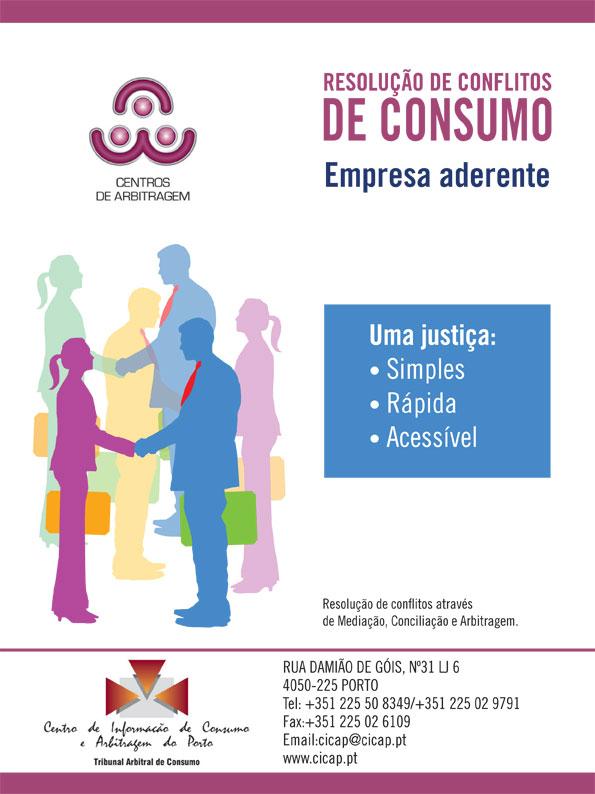 Centro de Informação de Consumo e Arbitragem do Porto